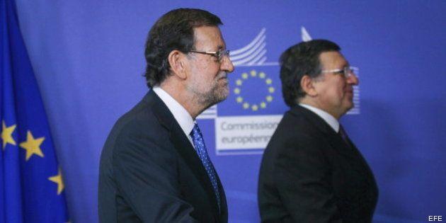 Rajoy rechaza subir el IVA como le pide Bruselas, pero pretende