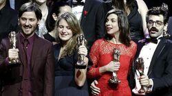 'El niño' y '10.000 KM' se reparten los premios Gaudí