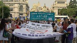 El TSJM levanta la suspensión de la privatización de hospitales en