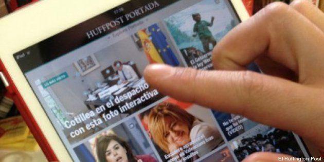 5 formas de leer El HuffPost
