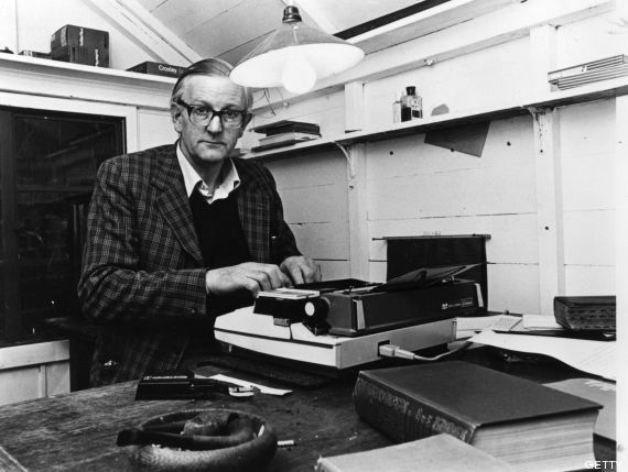 Muere Tom Sharpe: fallece a los 85 años en Girona el novelista