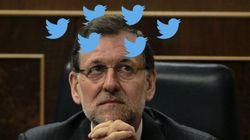 Y el político más popular en Twitter