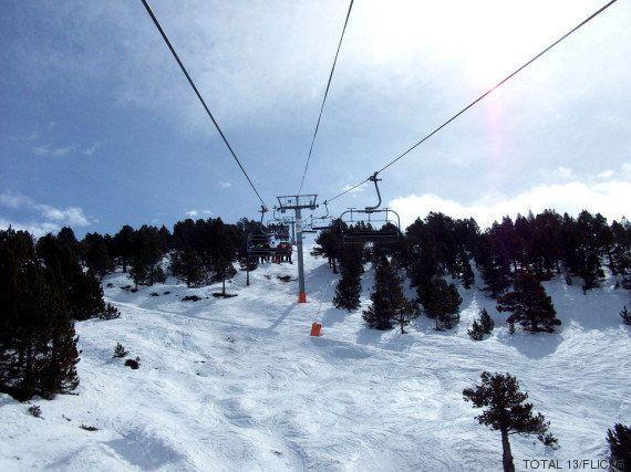 Fin de semana completo: destinos para combinar esquí y