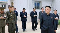Kim Jong-un vuelve a sonreír a