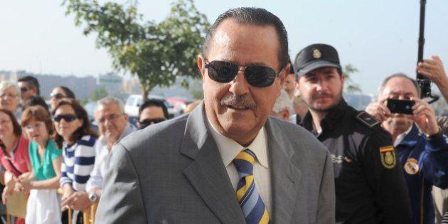 Julián Muñoz pide el indulto por motivos de