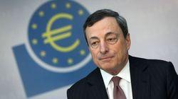 Esto es lo que recomienda Draghi a