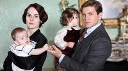 Aperitivo de la cuarta temporada de 'Downton Abbey'