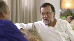 ¿Qué prefirieren los españoles: ver a Bertín con Rajoy o con