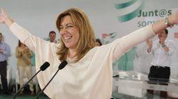 Díaz acuerda con IU agotar la legislatura y defiende a
