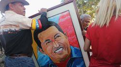 Chávez gana el premio nacional de periodismo en Venezuela