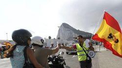 España ha vendido un millón de toneladas de tierra a Gibraltar desde