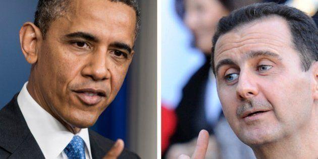 EEUU acusa a Siria de usar gas sarín y Asad contesta que está preparado para el