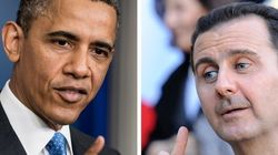 Obama y Al Asad se preparan para la