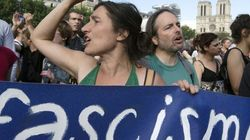 El Gobierno francés plantea disolver los grupos de