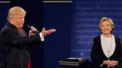La mejor parodia del debate entre Clinton y Trump que vas a ver