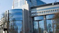 Desalojan oficinas del Parlamento Europeo por un coche