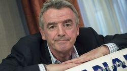 Ryanair asegura que vende más con aterrizajes de