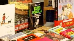 Estos son los cómics que triunfan en la Feria del Libro de Madrid