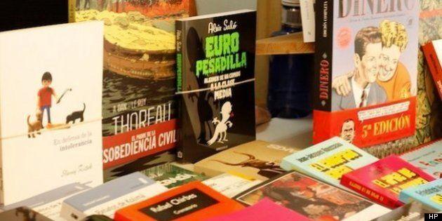 Cómics que leer en 2013: los títulos que triunfan en la Feria del Libro de Madrid