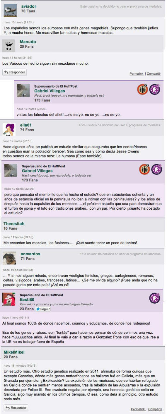 La Comunidad de ElHuffPost opina: los comentarios de la semana del 1 al 7 de
