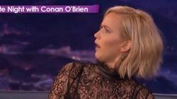 Jennifer Lawrence confiesa el chasco que se llevó en 'El