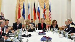 Estados Unidos e Irán cierran el pacto