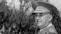 Franco deja de ser alcalde perpetuo de