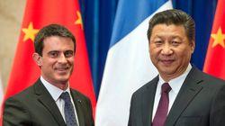 ¿Valores comunes con Pekín, o con