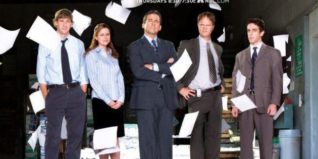 'The Office' echará el cierre en su novena temporada
