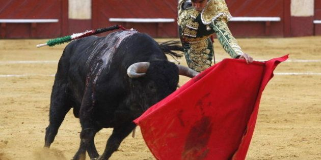 El PP devuelve los toros a