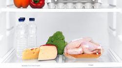 ¿Cuánto duran las cosas en el frigorífico?