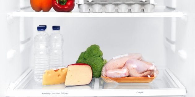 ¿Cuánto aguanta la comida en el frigorífico y en el congelador?