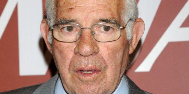 Muere Luis Aragonés: El exentrenador ha muerto en Madrid a los 75