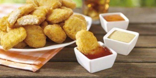 McDonalds retirará todos los conservantes de sus