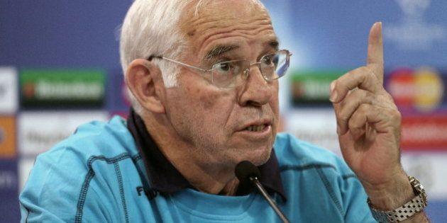 Muere Luis Aragonés: 9 momentos del entrenador que siempre recordaremos
