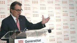 Artur Mas constata con Rajoy el desacuerdo sobre la consulta