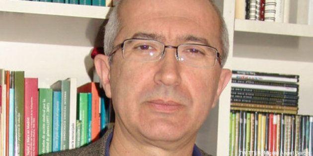 Miguel Ángel García, el 'experto' de CCOO, justifica su voto a favor del informe de las pensiones:
