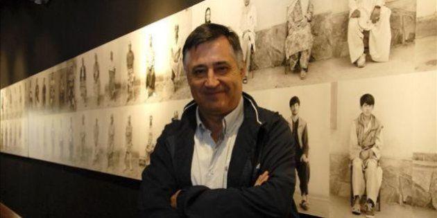 Gervasio Sánchez, el gran