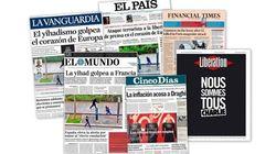Revista de prensa: un 11-S contra la libertad de