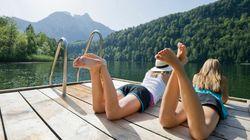 Cinco problemas de la piel en verano y cómo
