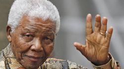Mandela, hospitalizado en