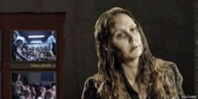Detienen a una actriz de 'The Walking Dead' por el envío de cartas con ricina a