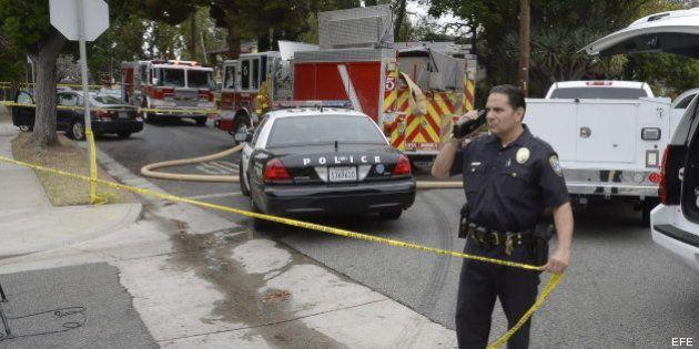 Al menos cinco muertos tras un tiroteo en la localidad de Santa Mónica, Estados