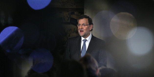 Una carta para Rajoy: Moncloa asegura recibir tantas cartas críticas como