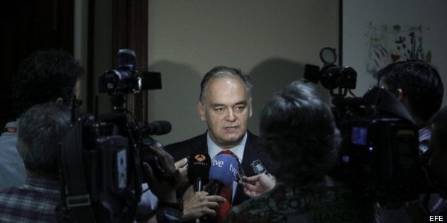 González Pons pide estar
