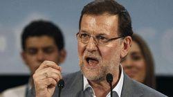 Rajoy anima a los jóvenes a estudiar: