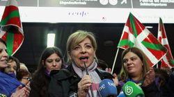 Valenciano critica al Telediario de la 1 por la cobertura del 'Tren de la