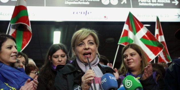 Valenciano critica al Telediario por la cobertura del 'Tren de la