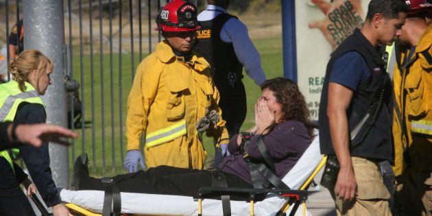Una pareja, detrás del tiroteo en California en el que han muerto 14