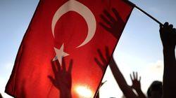 Erdogan dice que no se dejará intimidar por